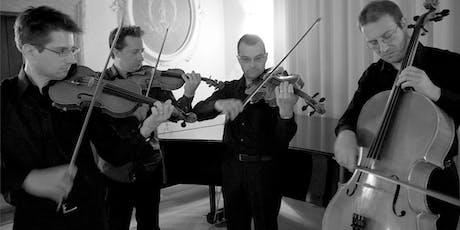 LES VENTDREDIS - Quartetto d'Archi Ludus biglietti