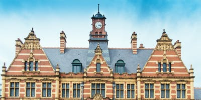 DISCOVER VICTORIA BATHS – Wednesday Guided Tour
