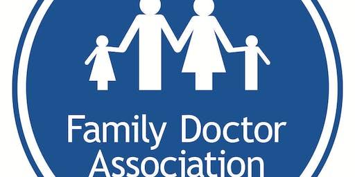 Three Clinical Hot Topics: Bones, stones & groans, Abnormal LFTs & Paediatric Case Studies.