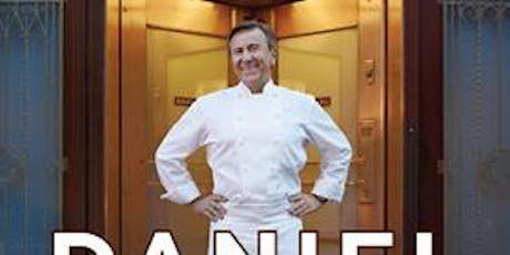 The International Cuisine of Daniel Boulud tickets