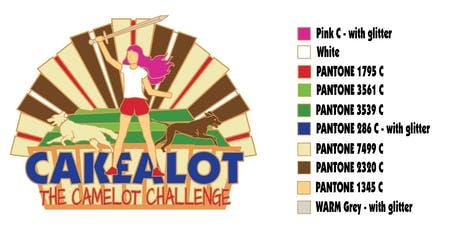 Camelot Challenge 2019 tickets