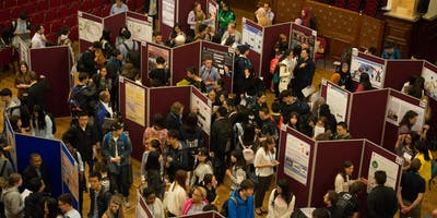 Research Poster Conference 2019
