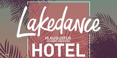 Lakedance Hotel Package 10 Augustus 2019