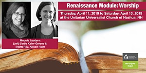 Renaissance Module: Worship