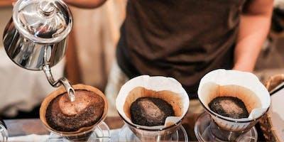 The Exchange Men's Morning Coffee - West Cobb