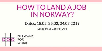 How to Land a Job in Norway - Culture And Language Codes In A Workplace