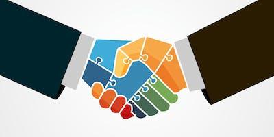 Negotiation Skills | CC - Curzon 221 | 15:00 - 16:30 | Wednesday 20th March