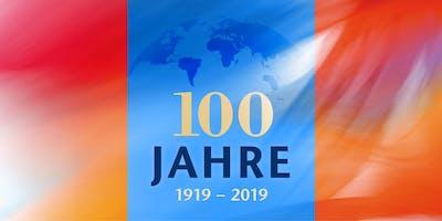 100 Jahre Freie Waldorfschule Uhlandshöhe – der Festakt
