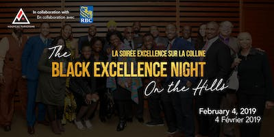 Black Excellence Night on the Hill - 3rd Annual Edition