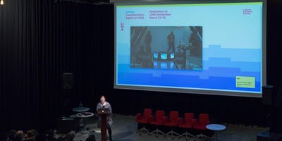 Transformation Digital Art Symposium 2019