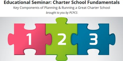 Charter School Fundamentals: Key Components of Planning and Running a Great Charter School