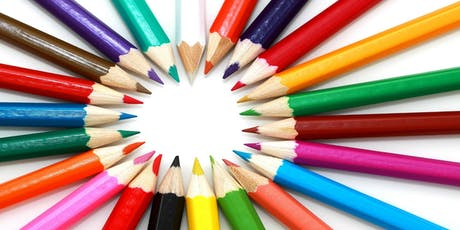 Colouring for All Ages (Rishton) tickets