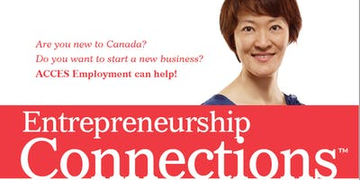 INFORMATION SESSION - LEARN HOW TO START A BUSINESS IN CANADA (Hamilton)