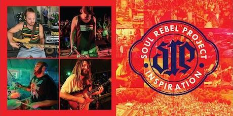 Reggae Night feat. Soul Rebel Project tickets