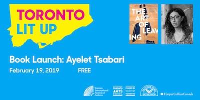 Toronto Lit Up: Ayelet Tsabari