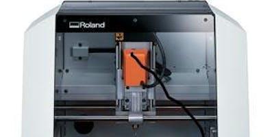 Tutorial sulla fresa CNC - Ferentino