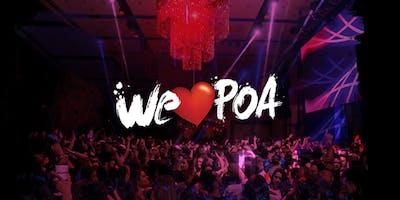 We Love POA - Pacote Hospedagem