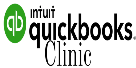 QuickBooks Clinic (For start-up and growing businesses) tickets