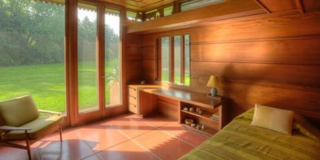 Frank Lloyd Wright Open House, July 7 tickets