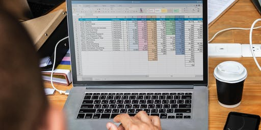 Computer Training Workshop - Beginner Excel