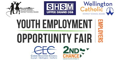 Youth Employment Opportunity Fair