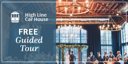 Free Guided Tour of the Historic High Line Car House