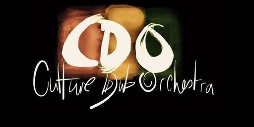 The Culture Dub  Orchestra