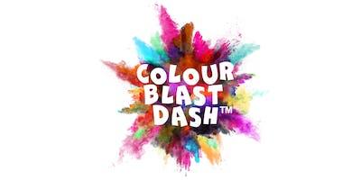 Colour Blast Dash - Coventry - 2.5k or 5k race!