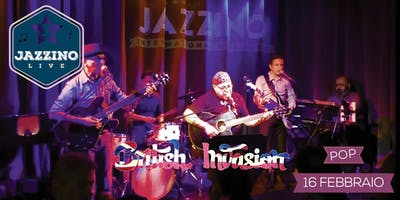 British Invasion Live Jazzino