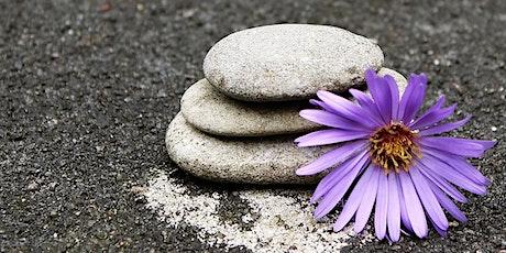 mid-week meditation tickets