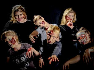 Gory Make-Up, 9+ tickets