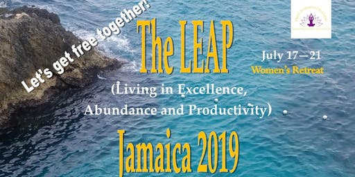 The LEAP! 2019