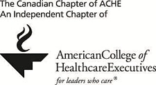 Canadian Chapter of ACHE logo