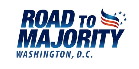 "2019 ""Road to Majority"" Conference tickets"