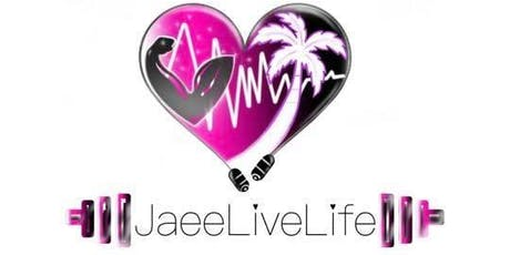 Jaelivelife Fit Boot Camp tickets