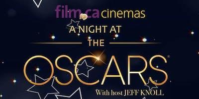 Film.Ca 91st Academy Awards Screening
