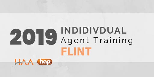 HAP Agent Training with HAA: Individual PM - FLINT