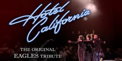 VaughnCo Entertainment Presents:  Hotel California - Eagles Tribute