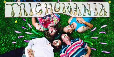 Trichomania Music & Arts Festival 2019 tickets