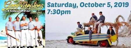 Good Vibrations: A Celebration of the Beach Boys