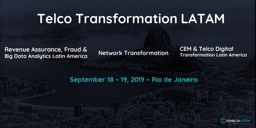 Telco Digital Transformation LATAM