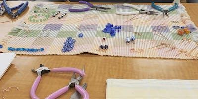 Beginner Jewelry-Making Class