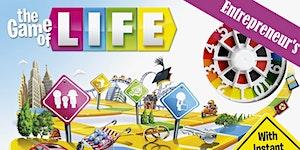Entrepreneur's Game of Life