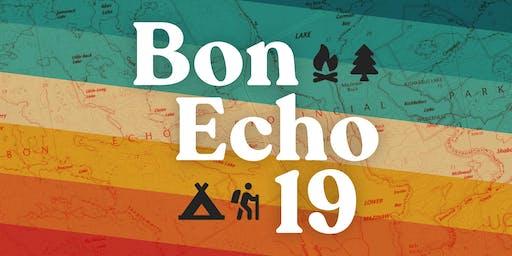 Bon Echo Camping Trip 19