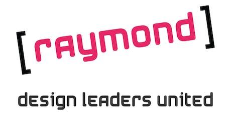 [Raymond] 21 Tickets
