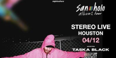 San Holo: Album1 Tour - Houston