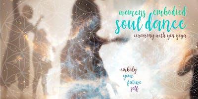 Embody Your Future Self: Soul Dance WS with Yin Yoga