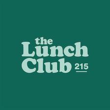 The Lunch Club logo