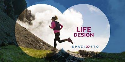 LIFE DESIGN Progetta i tuoi successi
