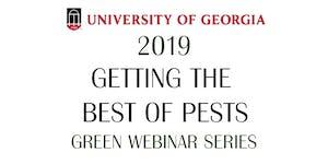 GTBOP - Green Webinar Series - November 13, 2019